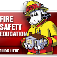 Fire Department Receives $5,000 Safety Education Grant