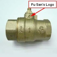 Recall on Low Lead Ball Valves