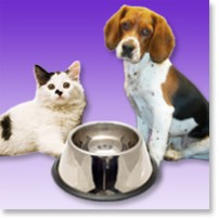 Food Drive to Benefit Humane Society of Parkersburg
